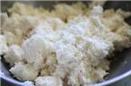 Cách làm món bánh khoai mì nướng
