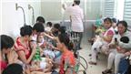 Phòng bệnh hô hấp cho trẻ trong thời tiết nồm ẩm
