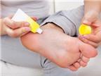 Làm gì để vết mổ bệnh mắt cá chân mau lành?