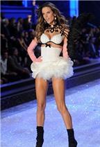 4 bí quyết làm đẹp của thiên thần Victoria's Secret