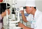 Đục thủy tinh thể để lâu dễ gây mù