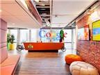 Nét khác biệt của trụ sở Google tại Amsterdam