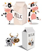 Sữa bột cho trẻ: Mẹ chọn sai, con khỏi lớn