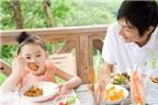 Cách tính để biết nhu cầu dinh dưỡng của trẻ