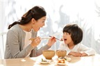 'Thích mê' thực đơn giảm cân của mẹ Hàn