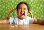Chăm sóc trẻ bị viêm loét miệng