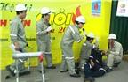 Hội thi an toàn vệ sinh giỏi PVFCCo