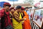 Pháp Vương Gyalwang Drukpa: 'Làm việc tốt sẽ có nhiều thiện hạnh'