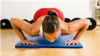 Bài tập hiệu quả giảm mỡ bụng dưới