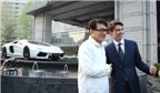 Bật mí về siêu xe Lamborghini thửa của Thành Long