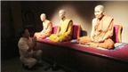 Độc đáo bảo tàng sáp Thái Lan