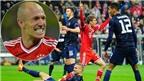 Robben tiết lộ bí quyết kiến tạo cho Mueller