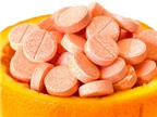 Chăm sóc da với vitaminC