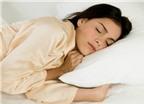 Giúp bạn ngủ ngon khi nghẹt mũi hoành hành