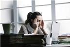5 cách trị đau đầu không cần thuốc