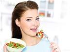 Ăn rau củ đúng cách để sống thọ
