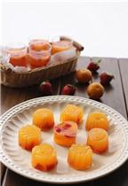 Cách làm món thạch hoa quả ngon khó cưỡng