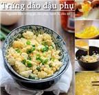 Menu món ngon đơn giản cho người mới tập nấu ăn