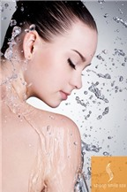 Tắm trắng an toàn theo lời khuyên bác sĩ