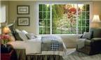 Bài trí cửa sổ hợp phong thủy sẽ mang lại vượng khí