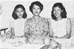 Lý Gia Hân - HH nổi tiếng nhất lịch sử TVB