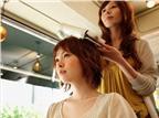 Bí quyết chăm sóc tóc cho mẹ bầu
