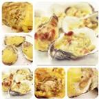 Hàu pho mai nướng – Món ngon mỗi ngày