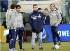 Prandelli phải xin lời khuyên từ Donadoni về Cassano