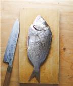Mẹo sơ chế để cá rán thêm giòn