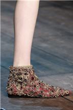 Những mẫu giày độc đáo in dấu Dolce & Gabbana