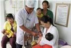 Vaccine là cách tốt nhất để phòng tránh sởi