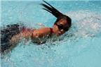 Đi bơi chớ rước bệnh về