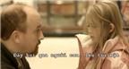 Bật khóc với lời cha dạy con gái cách xin lỗi