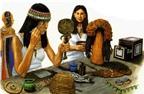 Những cách làm đẹp kỳ dị thời cổ xưa