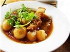 Thực đơn siêu ngon cho bữa cơm thêm nồng ấm