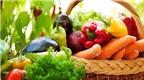 5 mẹo chụp ảnh thực phẩm tươi ngon