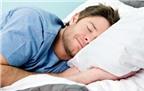 7 mẹo giúp quý ông ngủ ngon