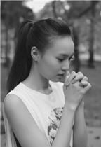 Người đẹp Việt cầu nguyện cho trẻ mắc bệnh tim