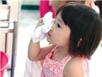 Trong nhà có người đau mắt đỏ, làm gì để không lây?