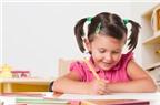 Phương pháp giúp nâng cao độ tập trung của trẻ