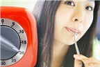 Các cách giảm cân hiệu quả không cần ăn kiêng