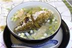 Cách nấu canh mướp đắng nhồi chả cá