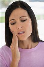 Ngăn ngừa răng nhạy cảm