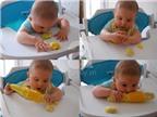 Thực đơn và cách chế biến đồ ăn dặm giai đoạn 4-6 tháng tuổi (P2)