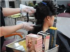 Thuốc nhuộm tóc cũng gây hại