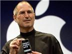 Ứng dụng đầu tiên cho iPhone được viết ra như thế nào?