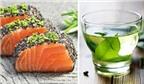 Chế độ dinh dưỡng giúp người Nhật sống thọ