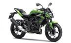 Kawasaki Z250 SL - lựa chọn tốt ở châu Á