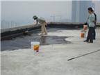 Tầm quan trọng của việc chống thấm khi xây nhà