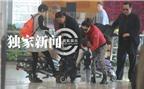 Tôn Lệ sinh con ở Hong Kong để tránh nộp phạt